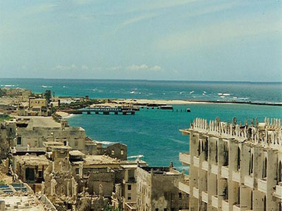 Tourist Attractions In Mogadishu