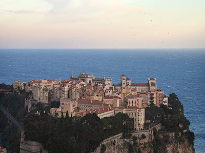 Tourist Attractions In Monaco-Ville