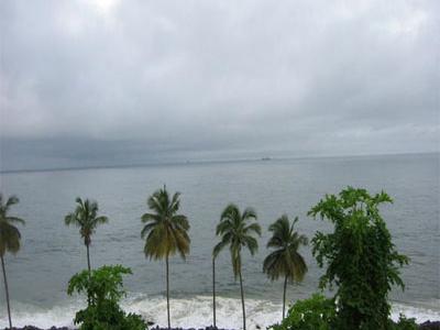 Tourist Attractions In Monrovia