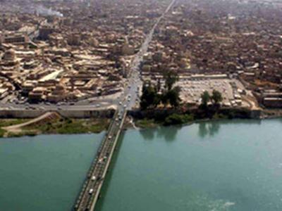 Tourist Attractions In Mosul