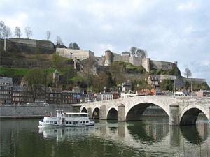 Namur Cidade