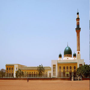 Tourist Attractions In Niamey
