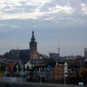 Tourist Attractions In Nijmegen