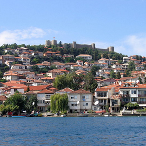 Tourist Attractions In Ohrid