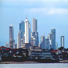 Tourist Attractions In Panama City