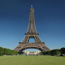 Tourist Attractions In Paris