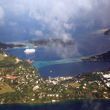 Tourist Attractions In Port Vila