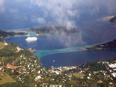 Tourist Attractions In Port Vila