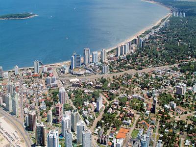 Tourist Attractions In Punta Del Este
