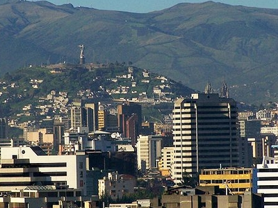 Tourist Attractions In Quito
