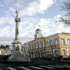 Tourist Attractions In Saint-Denis De La Reunion