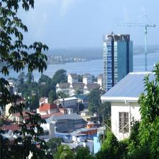 Tourist Attractions In San Fernando