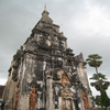 Temple In Savannakhet