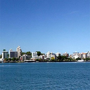 Tourist Attractions In Suva