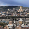 Tourist Attractions In Tbilisi