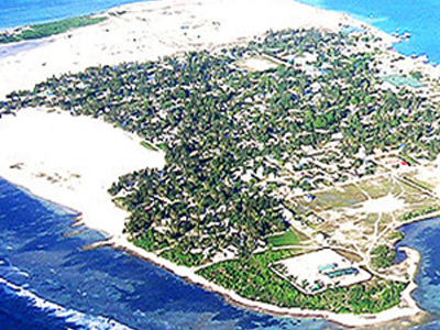 Tourist Attractions In Thinadhoo