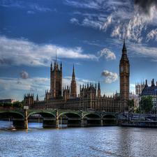 Tourist Attractions In United Kingdom