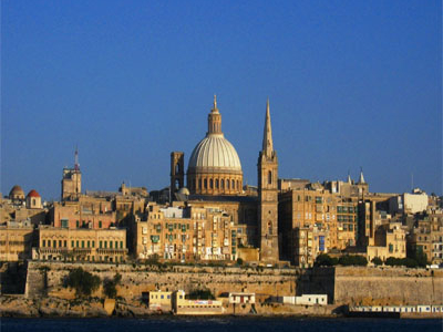 Tourist Attractions In Valletta
