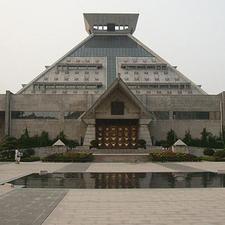 Tourist Attractions In Zhengzhou