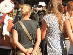 Sangai Festival Meets Hornbill Festival Photos