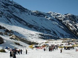 Manali Winter Package 5 Days