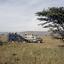 Tourist Vehicle For Safari