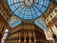 Expo, Genova, Portofino & Cinque Terre