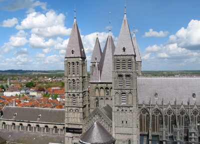Tournai Pan