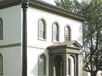 Touro Synagogue National Historic Site