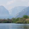 Grijalva River Near Tuxtla Gutiérrez