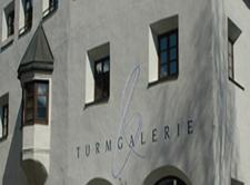 Tower Gallery-Imst Tyrol Austria