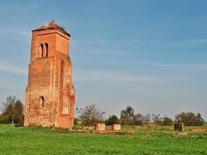 Torre en Herpály