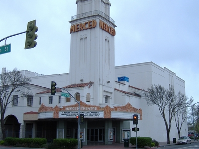 Tower  Theater 1