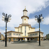 Townhall Ivano Frankivsk