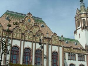 Kiskunfélegyháza Ayuntamiento