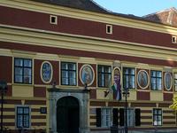 Koszeg Ayuntamiento