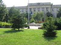 Ayuntamiento de Nagykanizsa