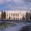 Townhall - Csanád County Hall, Makó