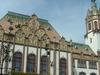 Townhall, Kiskunfélegyháza, Hungary