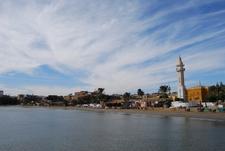 Town Of El Quseir