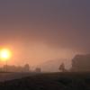 Townsend At Sunrise