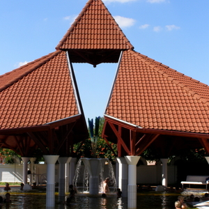 Town Thermal Baths And Open-Air Pools - Hungary