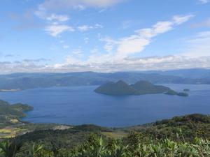 Lago Toya