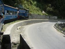 Toy Train Darjeeling West Bengal