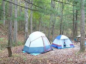 Trackrock Campground
