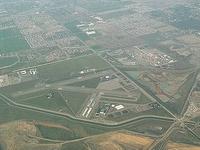 Tracy Municipal Airport