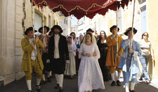 Traditional Wedding In Malta