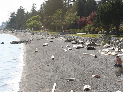 Trail  Bay  Sechelt