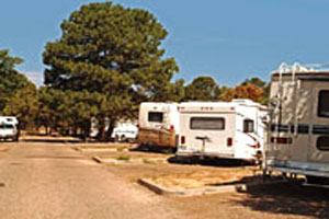 Trailer Village - South Rim
