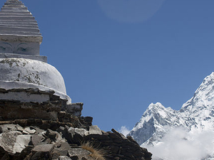 Everest Base Camp Trekking - 17 days Fotos